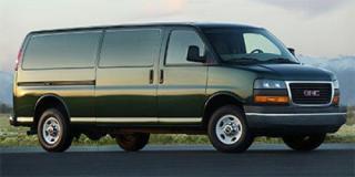 New 2020 GMC Savana Cargo Van for sale in Winnipeg, MB