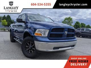 Used 2011 RAM 1500 ST  Wholesale Direct / Leather / Backup / Sunroof / Nimble Handling for sale in Surrey, BC