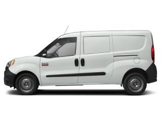 New 2019 RAM ProMaster City ST  -  Power Windows -  Power Doors for sale in Surrey, BC