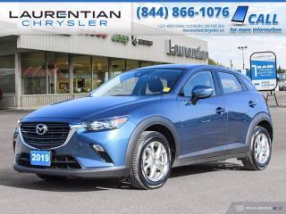 Used 2019 Mazda CX-3 GS!!  AWD!!  HEATED WHEEL!!  HEATED SEATS!! for sale in Sudbury, ON
