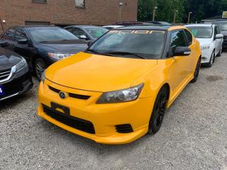 Used 2012 Scion tC for sale in Oshawa, ON