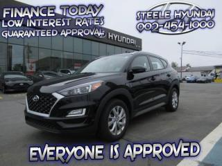 Used 2019 Hyundai Tucson Preferred AWD Camera blindspot detection htd wheel and more for sale in Halifax, NS