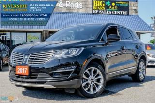 Used 2017 Lincoln MKC Select for sale in Guelph, ON