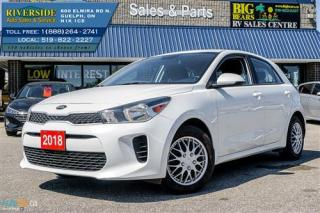 Used 2018 Kia Rio5 LX for sale in Guelph, ON
