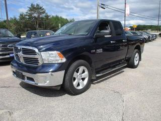 Used 2017 RAM 1500 SLT for sale in North Bay, ON