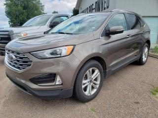 Used 2019 Ford Edge SEL for sale in Pembroke, ON