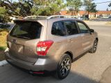 2015 Subaru Forester XT 2.0 LIMITED-ONLY 70K KMS! SNR. OWNER-NO CLAIMS!