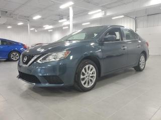 Used 2016 Nissan Sentra SV for sale in Saint-Eustache, QC