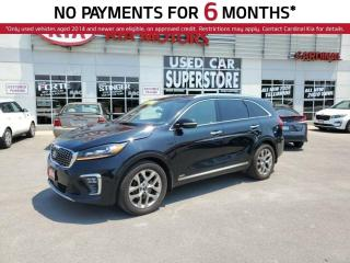 Used 2019 Kia Sorento for sale in Niagara Falls, ON