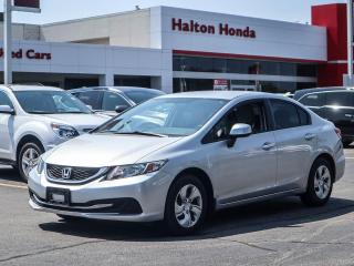 Used 2016 Honda CR-V EX|NO ACCIDENTS for sale in Burlington, ON