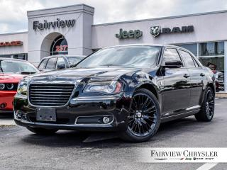 Used 2012 Chrysler 300 S   MOPAR EDITION   V8   LOADED for sale in Burlington, ON