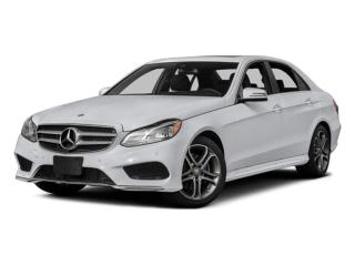 Used 2014 Mercedes-Benz E-Class 4dr Sdn E250 BlueTEC 4MATIC for sale in Mississauga, ON