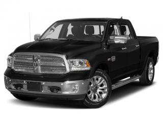 Used 2018 RAM 1500 Limited 4x4 Crew Cab 57  Box -Ltd Avail- for sale in Mississauga, ON