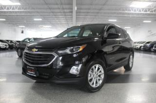 Used 2018 Chevrolet Equinox LT I AWD I NO ACCIDENTS I REAR CAM I REMOTE START I H. SEATS for sale in Mississauga, ON