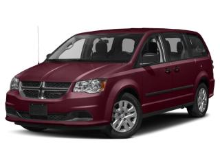 New 2020 Dodge Grand Caravan Crew Plus for sale in Windsor, ON