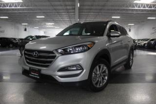 Used 2017 Hyundai Tucson NO ACCIDENTS I REAR CAM I HEATED SEATS I KEYLESS ENTRY for sale in Mississauga, ON