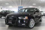Photo of Black 2016 Audi A4