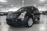 Photo of Black 2016 Cadillac SRX