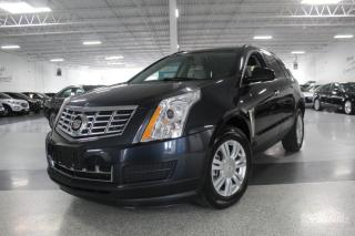 Used 2016 Cadillac SRX BIG SCREEN I HEATED SEATS I LEATHER I KEYLESS ENTRY I BT for sale in Mississauga, ON