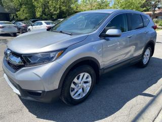 Used 2019 Honda CR-V LX AWD for sale in Toronto, ON