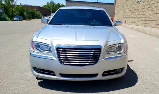 Used 2012 Chrysler 300 for sale in Concord, ON