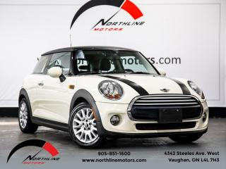 Used 2014 MINI Cooper Hardtop Pano Roof|Heated Leather|Bluetooth for sale in Vaughan, ON