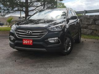 Used 2017 Hyundai Santa Fe Sport FWD 4dr 2.4L | Heated Seats | Backup Cam | Auto for sale in Waterloo, ON
