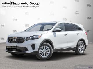 New 2020 Kia Sorento 3.3L LX+ for sale in Bolton, ON