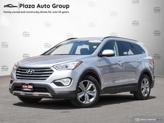 Used 2016 Hyundai Santa Fe XL Premium | AWD | 7 Day Exchange for sale in Richmond Hill, ON