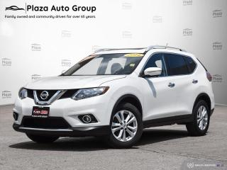 Used 2014 Nissan Rogue SV | LOADED | LOW MILEAGE | 7 DAY EXCHANGE for sale in Richmond Hill, ON