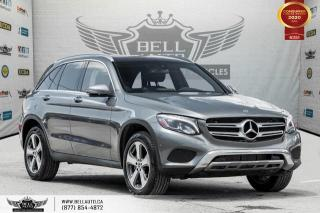 Used 2017 Mercedes-Benz GL-Class GLC 300, NO ACCIDENT, AWD, NAVI, REAR CAM, B.SPOT for sale in Toronto, ON