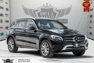 Used 2016 Mercedes-Benz GL-Class GLC 300, NO ACCIDENT, AWD, NAVI, REAR CAM, B.SPOT for sale in Toronto, ON