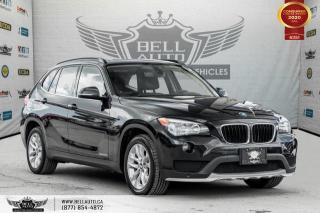 Used 2015 BMW X1 xDrive28i, AWD, PANO ROOF, HEATED SEAT, LEATHER for sale in Toronto, ON