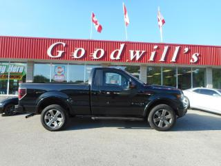 Used 2014 Ford F-150 TREMOR! REMOTE START! NAV! BLUETOOTH! BACKUP CAM! for sale in Aylmer, ON