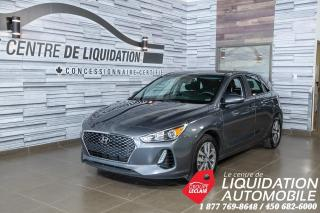 Used 2019 Hyundai Elantra GT GR/ÉLECT.,A/C,CAM/REC. for sale in Laval, QC