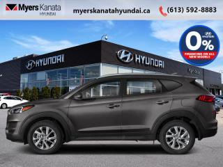 New 2020 Hyundai Tucson Preferred  - $161 B/W for sale in Kanata, ON