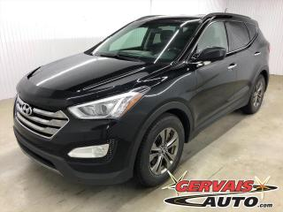 Used 2014 Hyundai Santa Fe Sport Premium 2.0T Turbo AWD MAGS *Traction intégrale* for sale in Shawinigan, QC