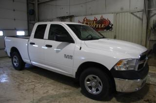 Used 2016 RAM 1500 ST for sale in Saskatoon, SK