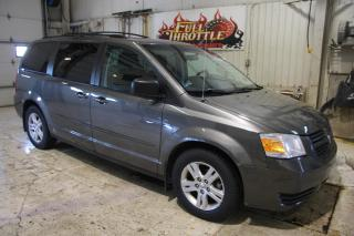 Used 2010 Dodge Grand Caravan SE for sale in Saskatoon, SK