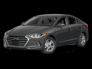 Used 2017 Hyundai Elantra GL for sale in Kanata, ON