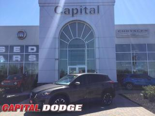 Used 2016 Mazda CX-5 GT for sale in Kanata, ON