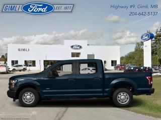 Used 2017 Ford F-150 XLT for sale in Gimli, MB