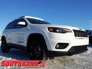 New 2020 Jeep Cherokee Altitude for sale in Ottawa, ON