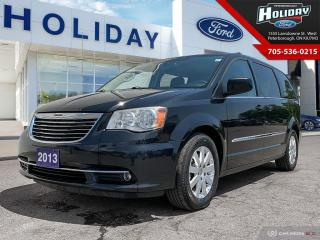 Used 2013 Chrysler Town & Country TOURING for sale in Peterborough, ON