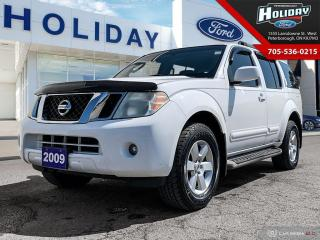 Used 2009 Nissan Pathfinder SE for sale in Peterborough, ON