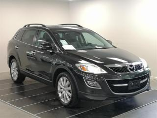 Used 2010 Mazda CX-9 GT AWD for sale in Port Moody, BC
