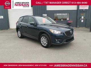 Used 2016 Mazda CX-5 GS for sale in Kingston, ON