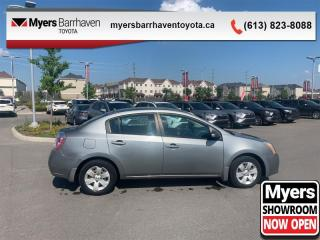Used 2009 Nissan Sentra SV for sale in Ottawa, ON