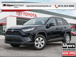 New 2020 Toyota RAV4 LE  - Heated Seats - $198 B/W for sale in Ottawa, ON