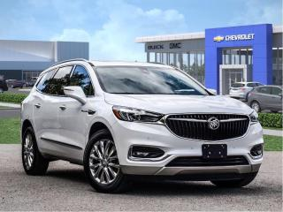 Used 2018 Buick Enclave Premium Group for sale in Markham, ON